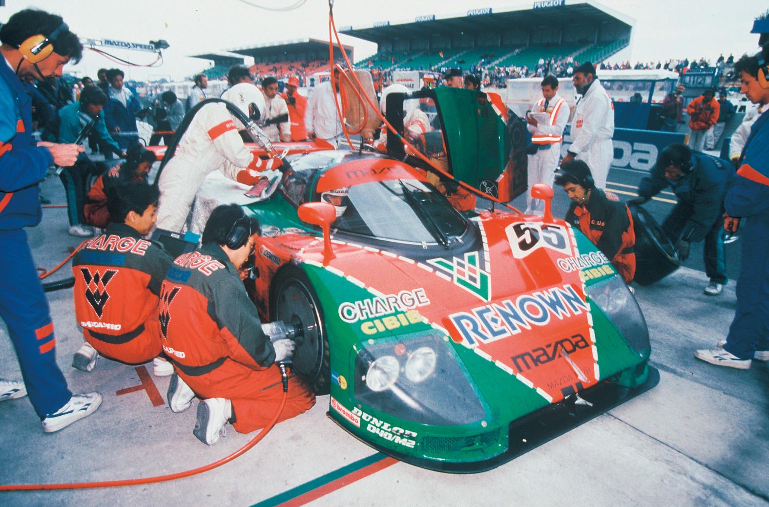 Les 24 Heures du Mans à l'affiche !