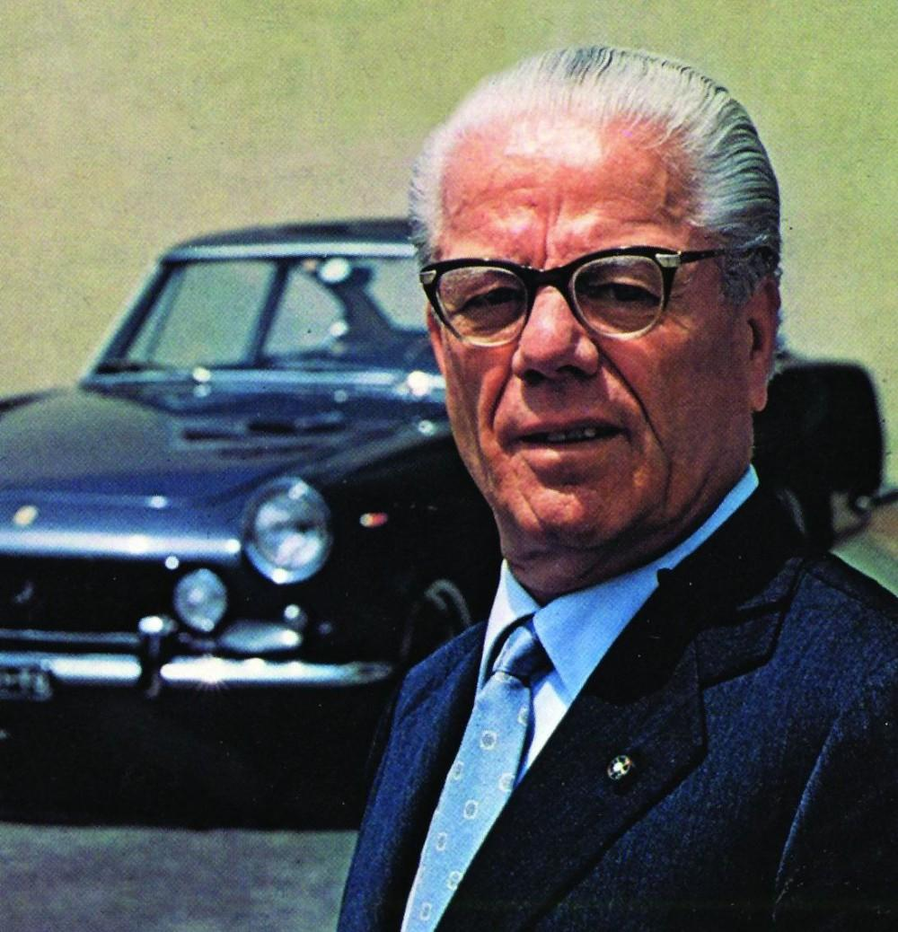 Ferrari – Pininfarina, lointain souvenir ?
