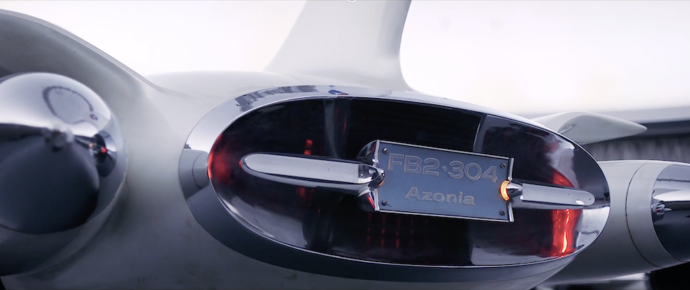 Firebird I, II et III : les voitures autonomes avant l'heure