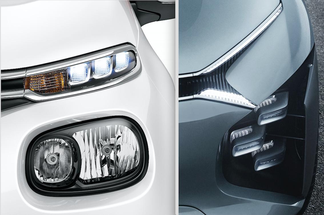 "Le design de la future berline Citroën osera-t-il l'identité ""CXperience"""
