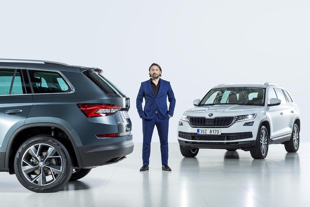 BMW design, un an après l'arrivée de Jozef Kaban