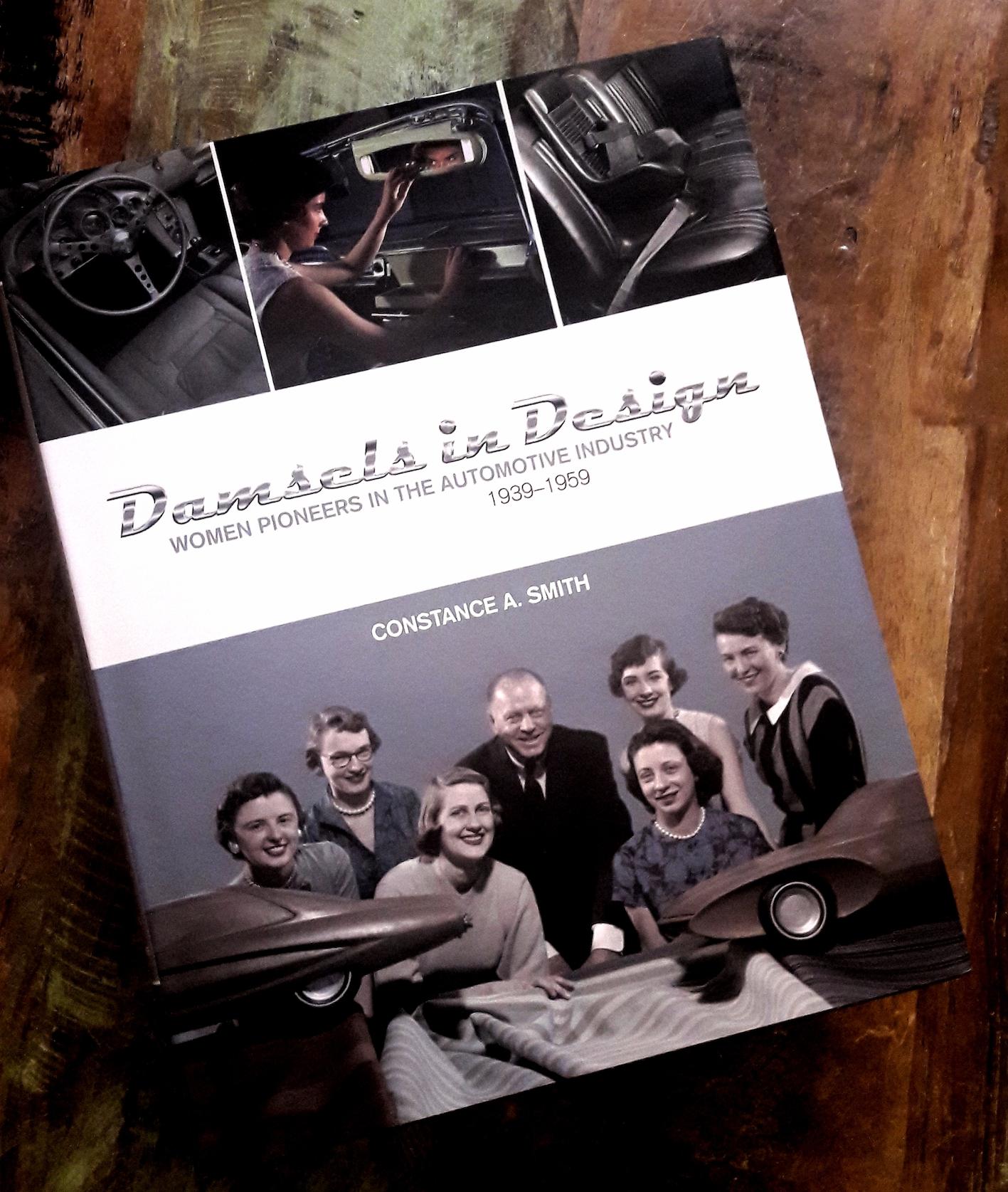 """GM Damsels in Design"" : vive les femmes !"