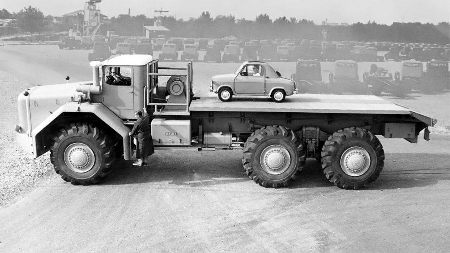 Rétromobile vu par LIGNES/auto (partie 2)