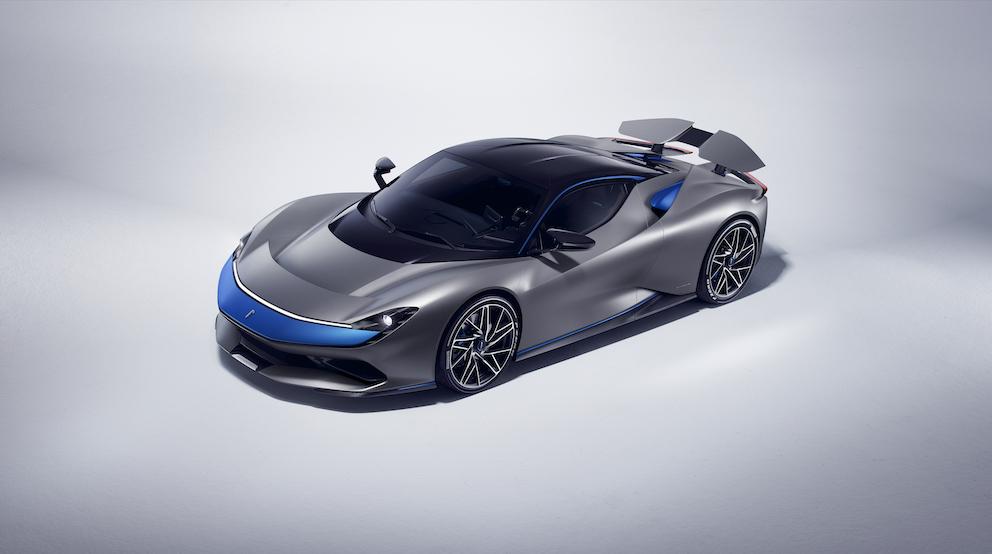 GENEVE 2019 : pourquoi DEUX stands Pininfarina à Genève ? LIGNES/auto répond…