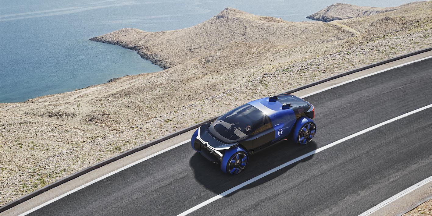 ENGLISH VERSION : Citroën 19_19 : when 2030 already existed