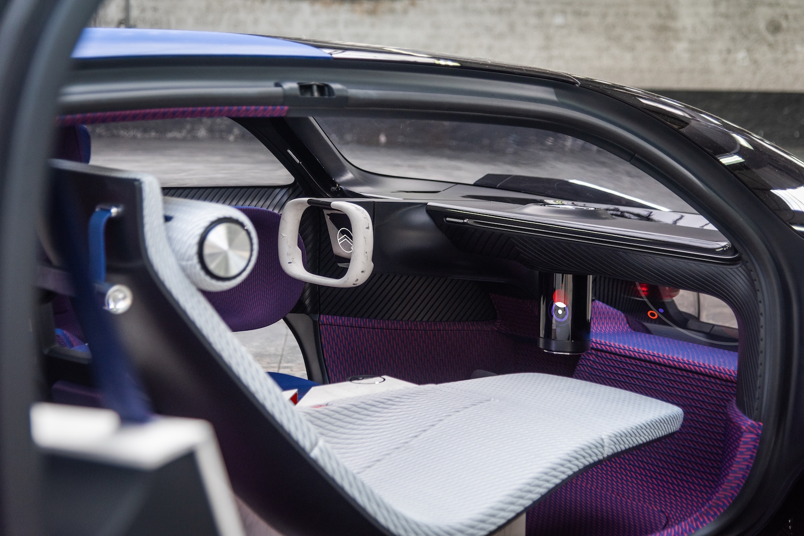 """ENGLISH VERSION : Citroën 19_19 : interviews with its """"inter"""" designers"""
