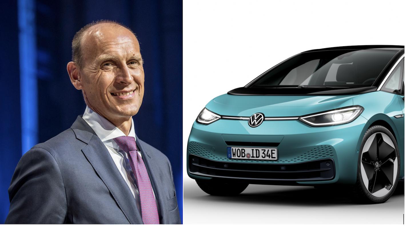 """Du """"dieselgate"""" à l'ID.3 : VW s'explique !"""