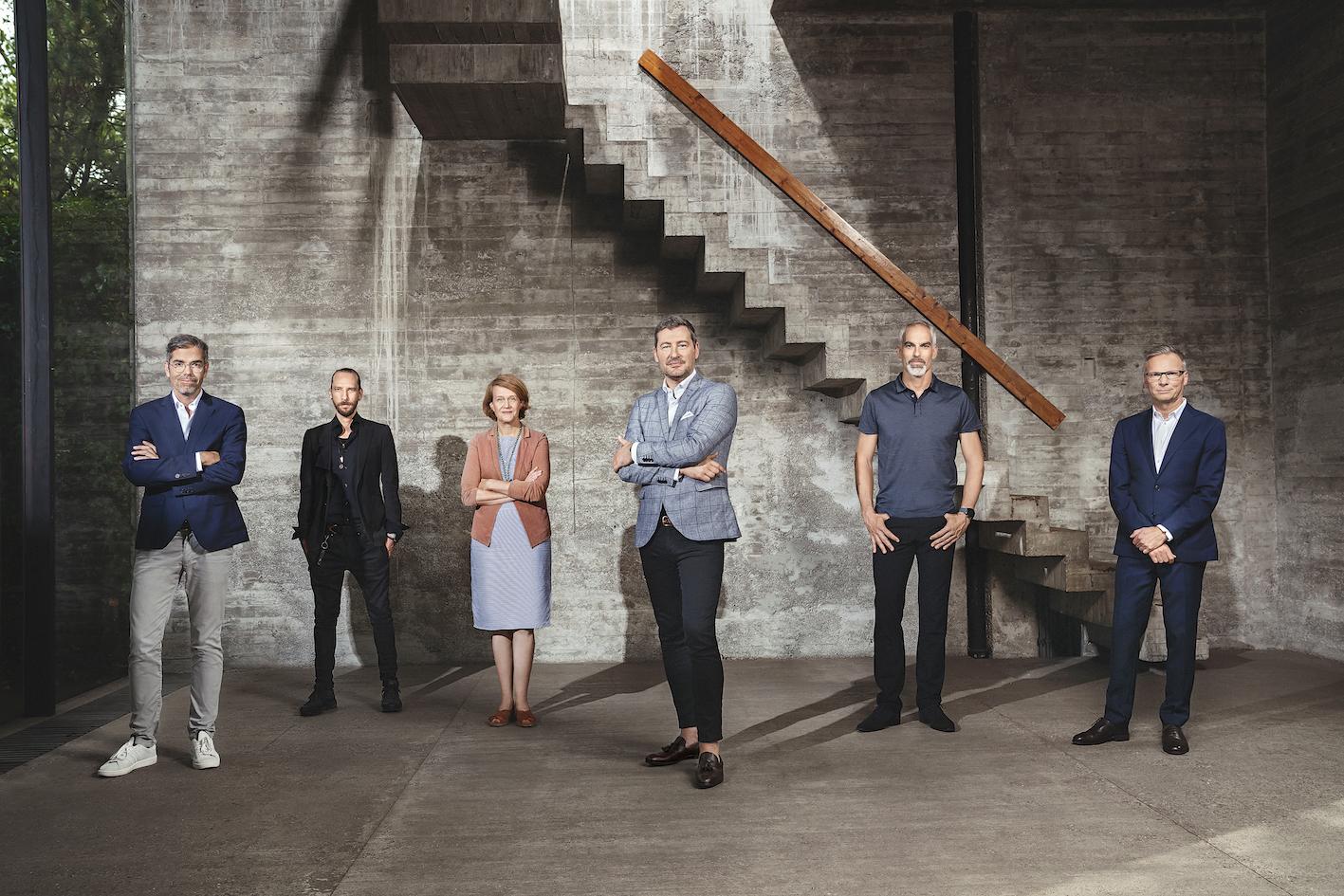 Design BMW : une équipe totalement remaniée