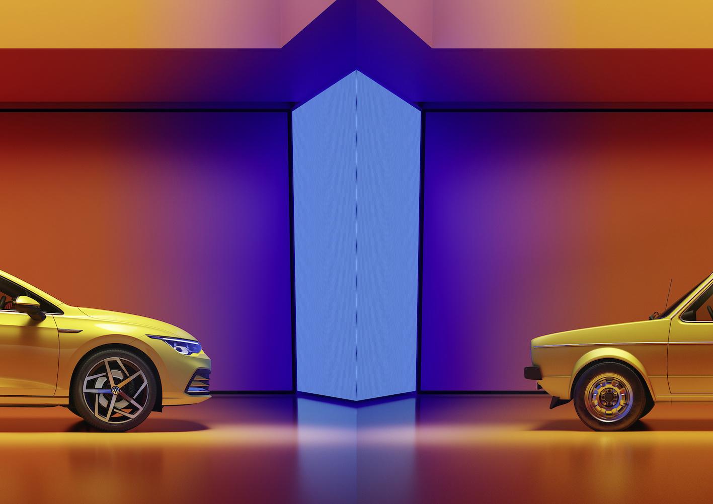 VIDEOS – VW Golf : revivez les 7 premiers épisodes !