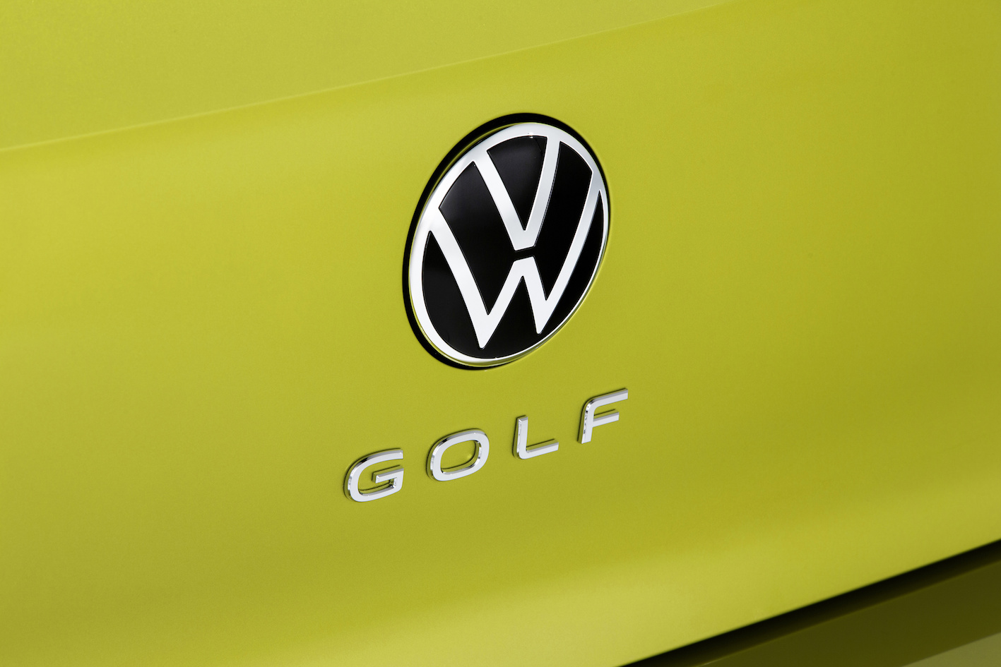 "Interview Karlheinz Hell : ""la Golf 'R' dès 2020"""