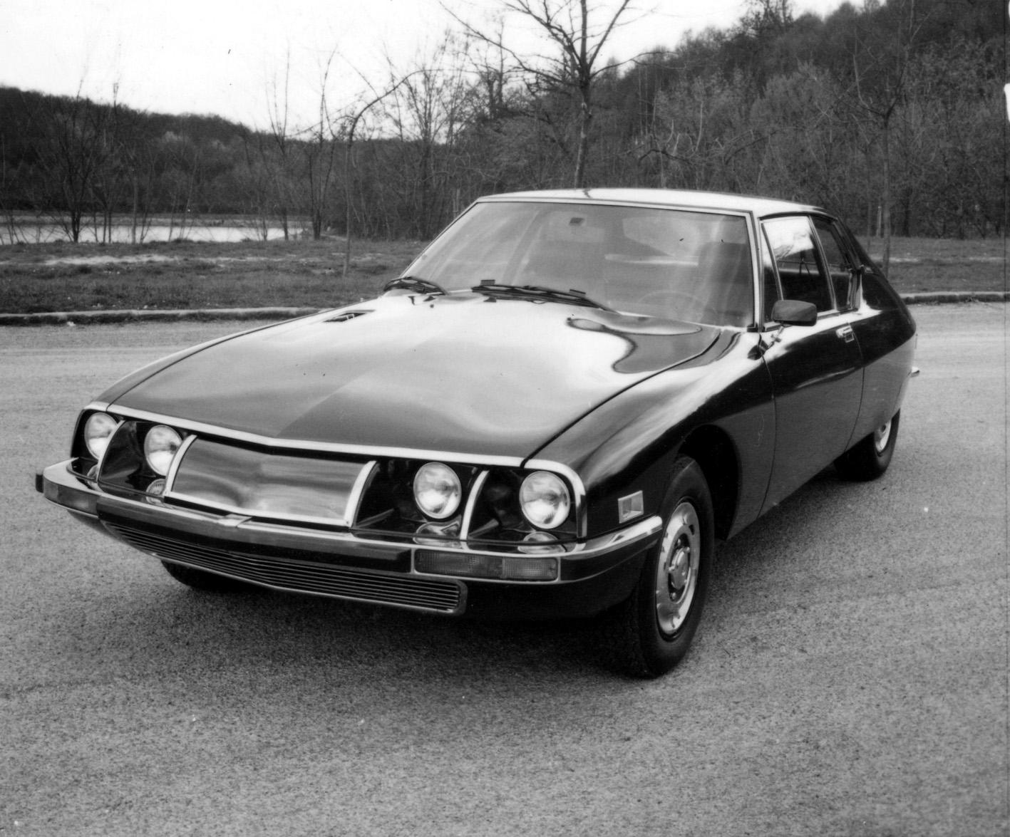 Fusion Fiat-PSA : Maserati de retour aux côtés de Citroën ?