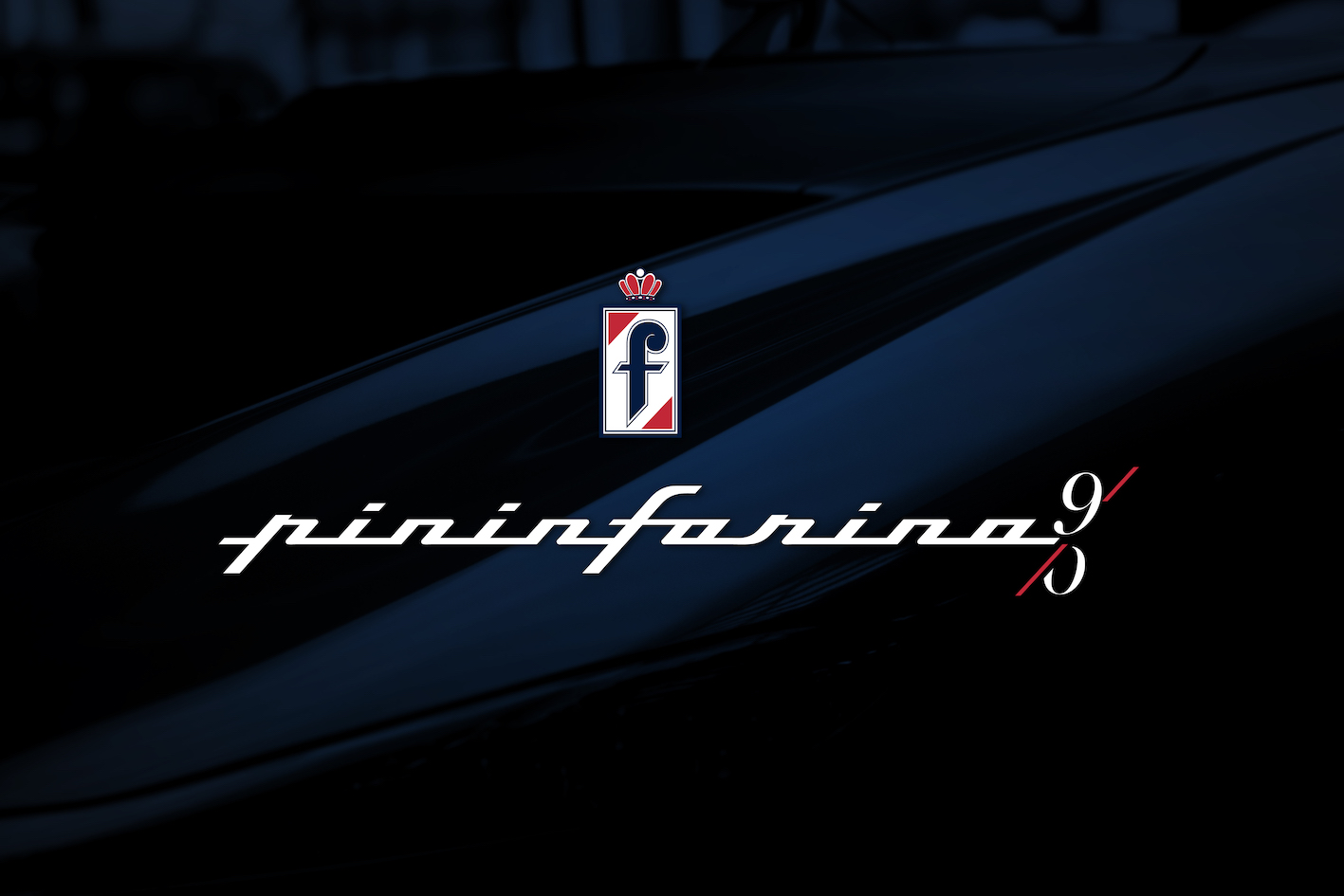 Nouveau logo : Pininfarina célèbrera ses 90 ans en 2020