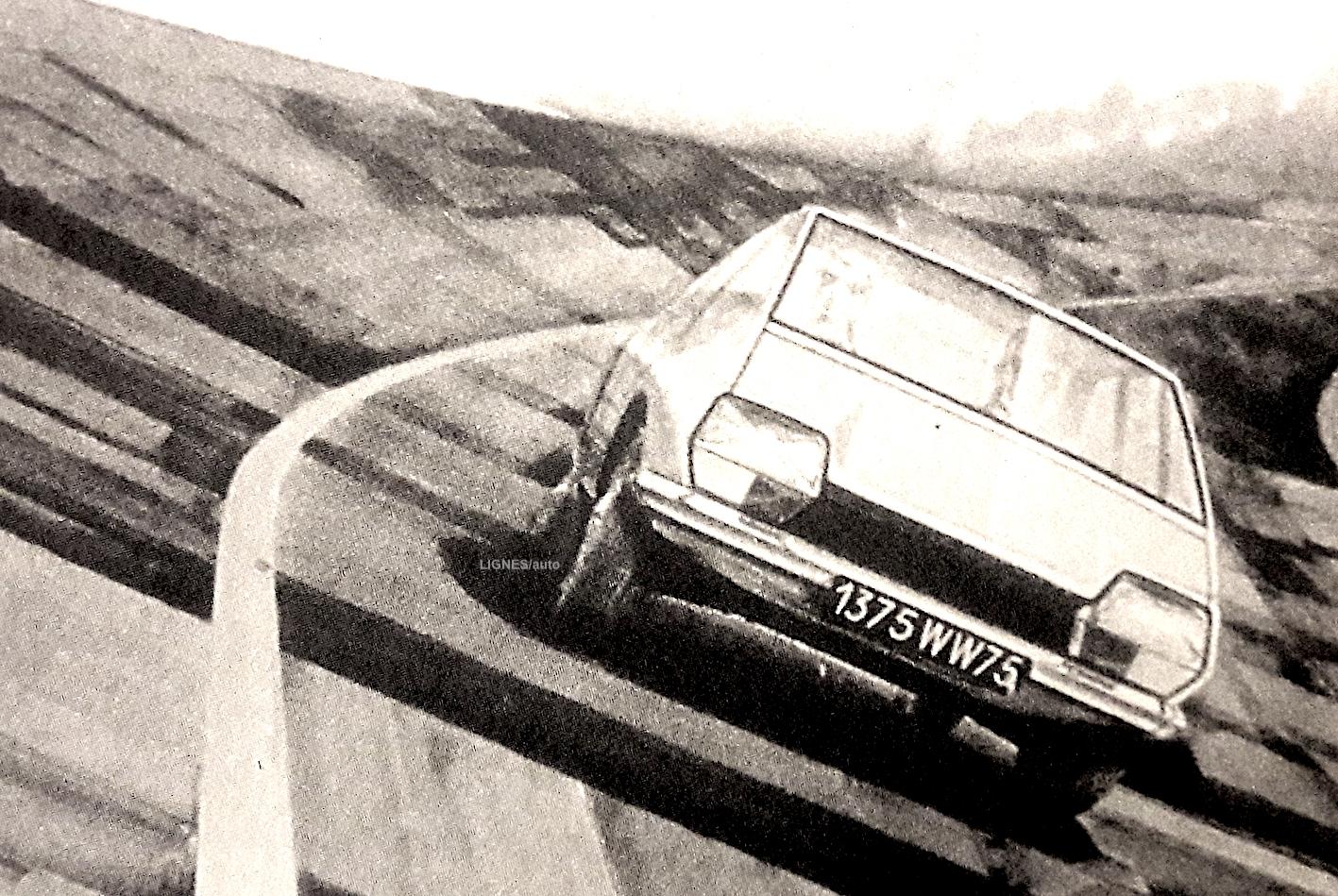 La Citroën AMI arrive ! Plongez dans le passé des petites Citroën