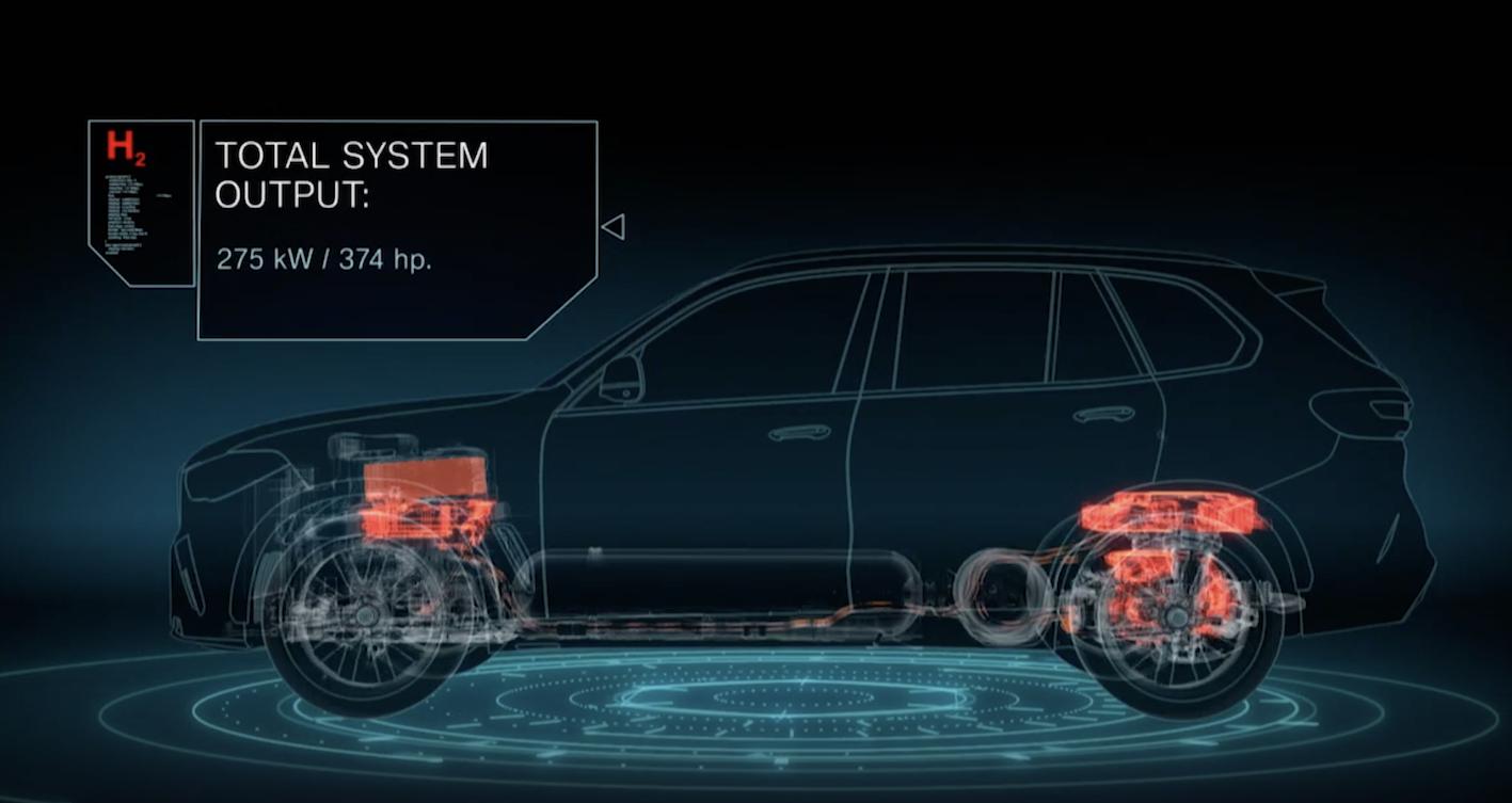 BMW i Hydrogène Next: designers, à vous de jouer ! Deux vidéos