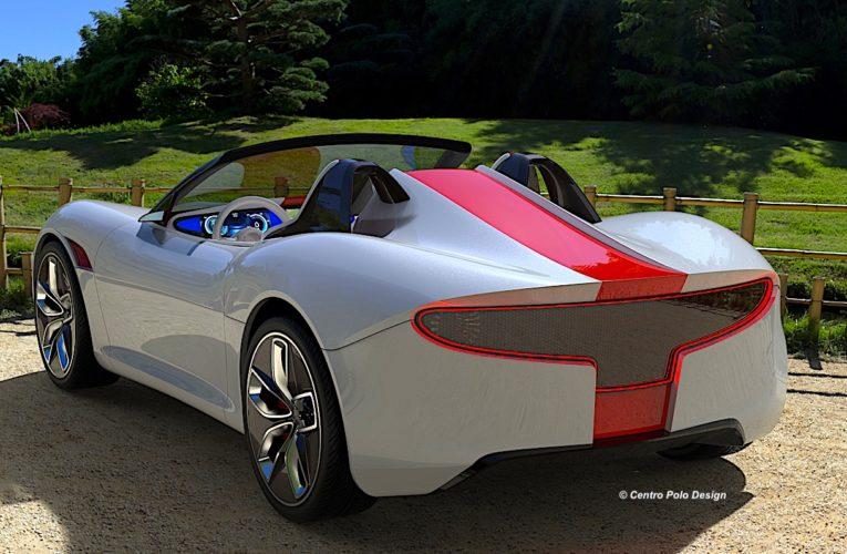 Projet VERTEX : une autre philosophie du plaisir auto (VIDEO)