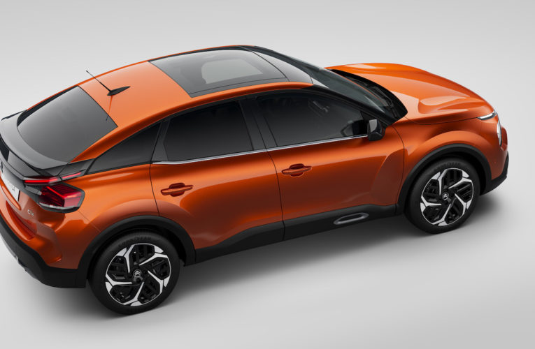 Design – Citroën C4 : et la tendresse bordel!