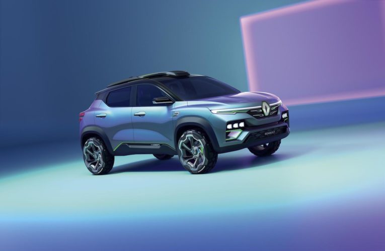 Mini-SUV Renault Kiger : son design en 7 questions