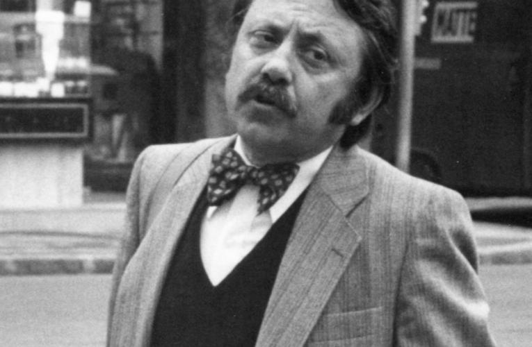 Le père des SM, GS, CX, Robert Opron, est mort – 1932-2021