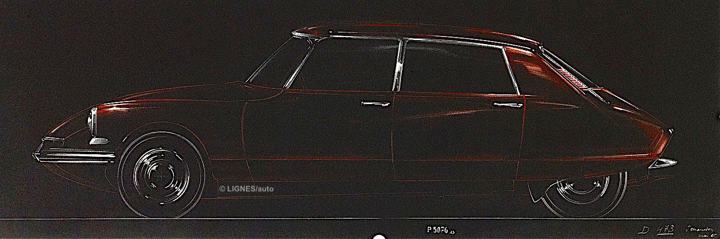 [Sujet officiel] Les voitures qui n'ont jamais vu le jour - Page 23 LIGNES_07