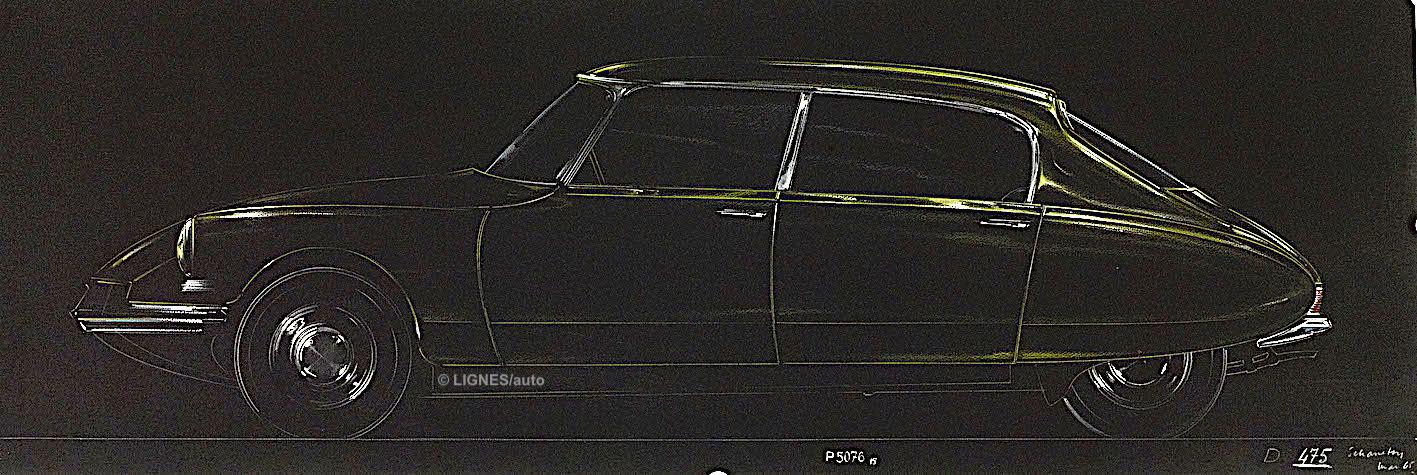 [Sujet officiel] Les voitures qui n'ont jamais vu le jour - Page 23 LIGNES_09