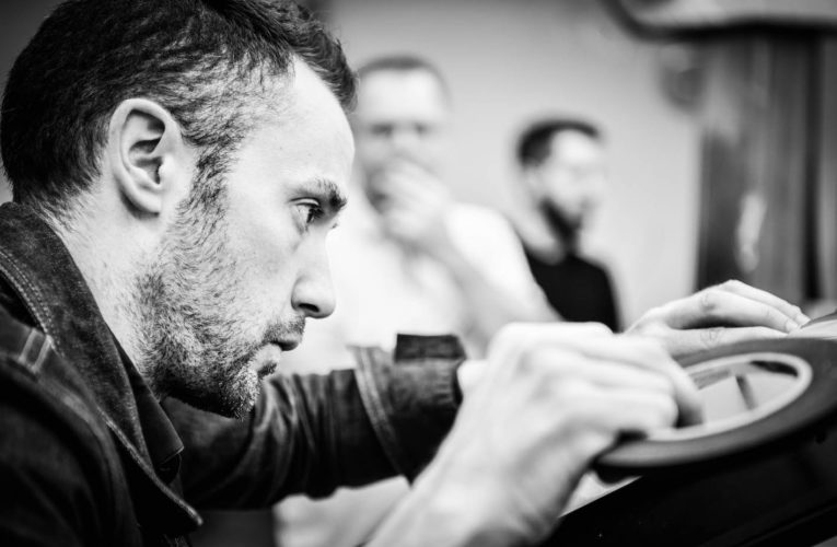 Interview with Matthias Hossann, Peugeot's new Design Director.