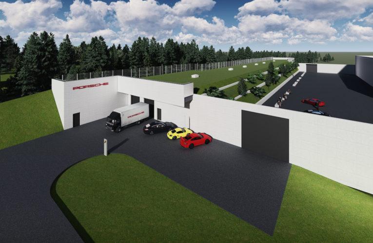 Le saviez-vous : Porsche design n'est pas à Weissach mais à… Mönsheim
