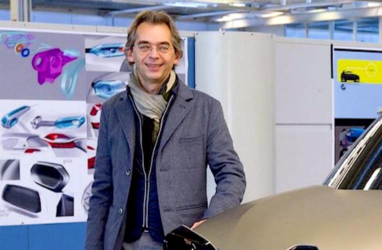 """Interview d'Axel Breun : """"des Alpine 100% électriques ? C'est logique !"""""""