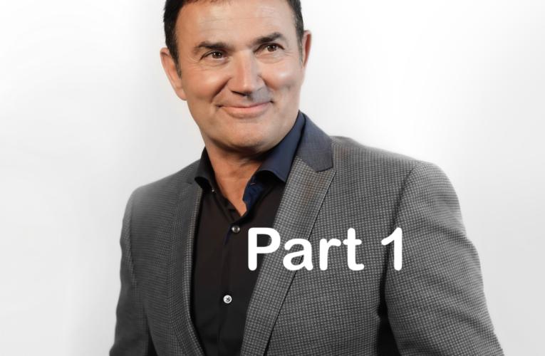 The long interview : Jean-Pierre Ploué talks about Lancia, Alfa-Romeo, Fiat. Part 1