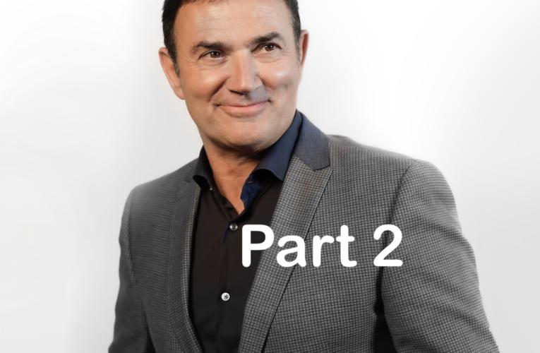 The long interview : Jean-Pierre Ploué talks about Lancia, Alfa-Romeo, Fiat. Part 2