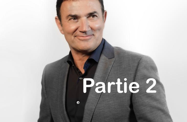 La longue interview : Jean-Pierre Ploué parle de Lancia, Alfa-Romeo, Fiat. Seconde partie